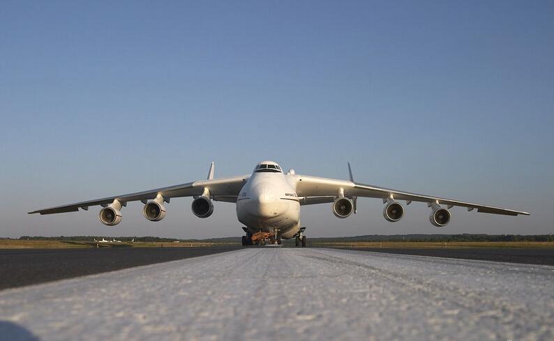 世界最大飞机乌克兰安-225生产线或落户中国