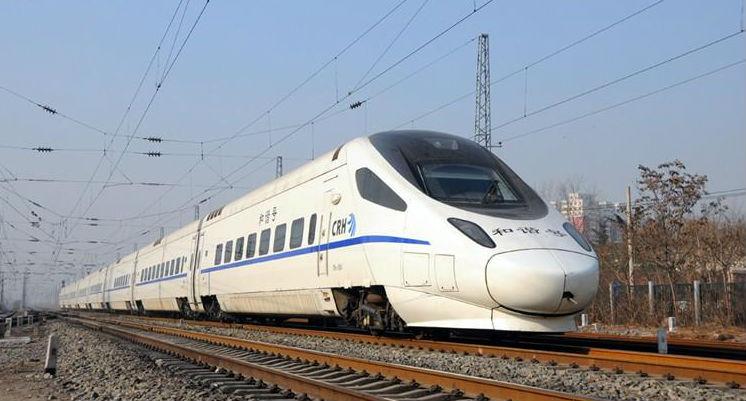 中铁总中标印度高铁项目 线路全长约1200公里